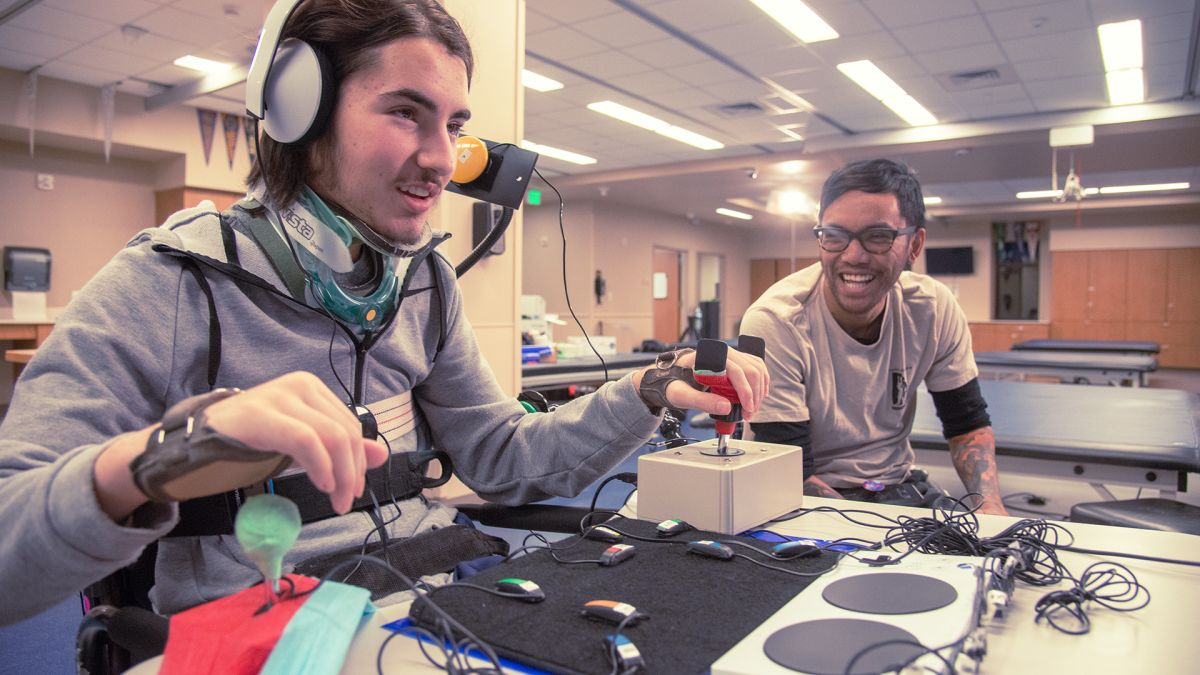 How the Xbox Adaptive Controller will change the lives of millions of players with disabilities on PC