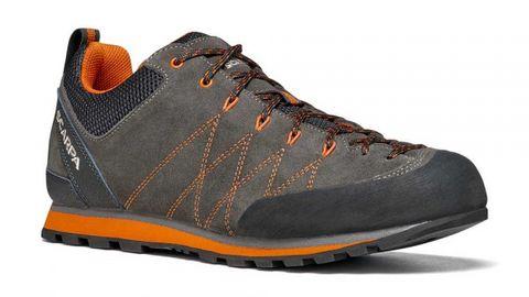 Scarpa Crux approach shoe
