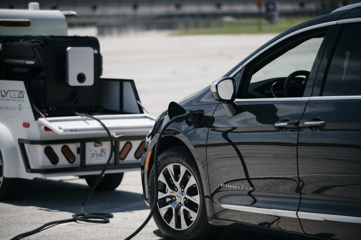 Electric cars have a big range anxiety problem — and this could be the solution