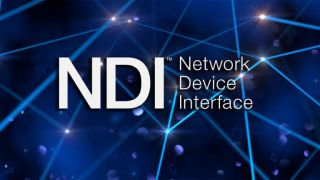 You Already Have the Content You Need with NewTek's Network Device Interface