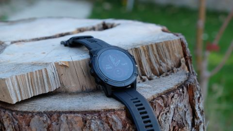 Garmin Fenix 5X Plus review | TechRadar