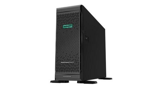 HPE ProLiant ML350 Gen10 Xeon Silver 4210