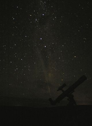 lovejoy skywatching tasmania