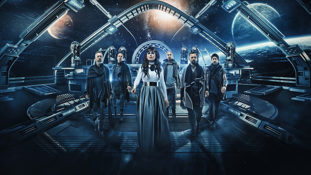 The 10 best Within Temptation songs | Louder