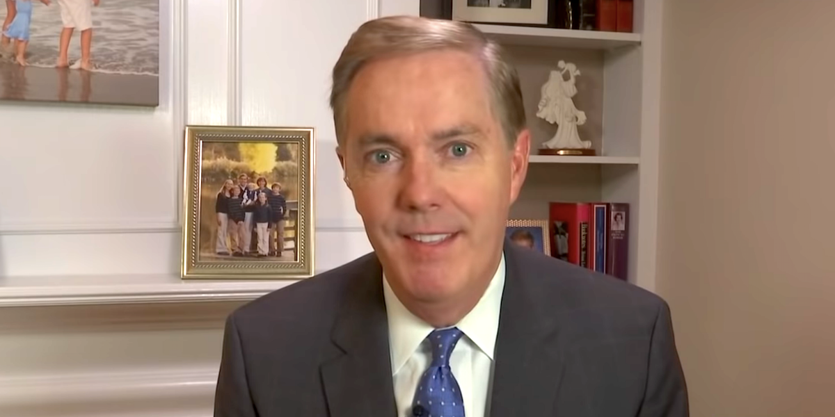 C-SPAN Anchor Made A False Claim About Twitter Hack, And Now He's On Leave Indefinitely