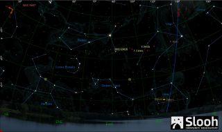 Asteroid 2000 EM26