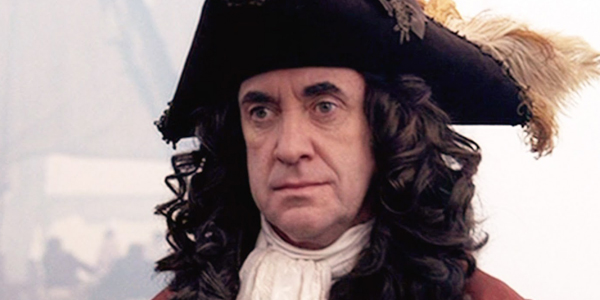 jonathan pryce pirates of the caribbean
