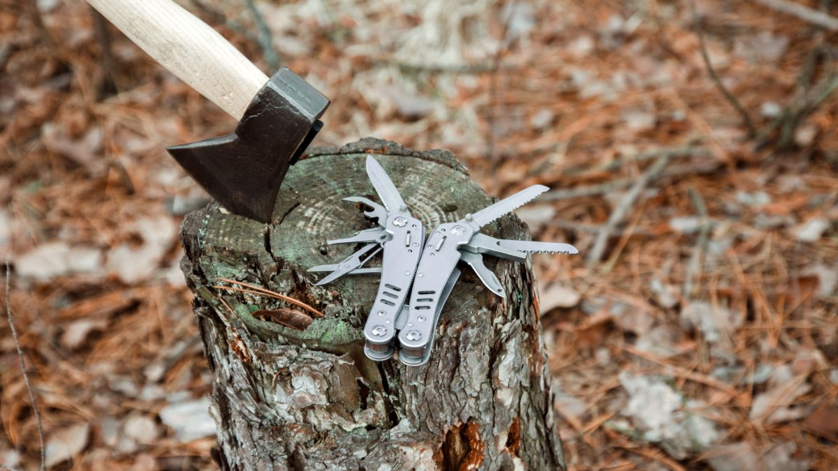 The best multitools: for camping, hiking and other outdoor adventures