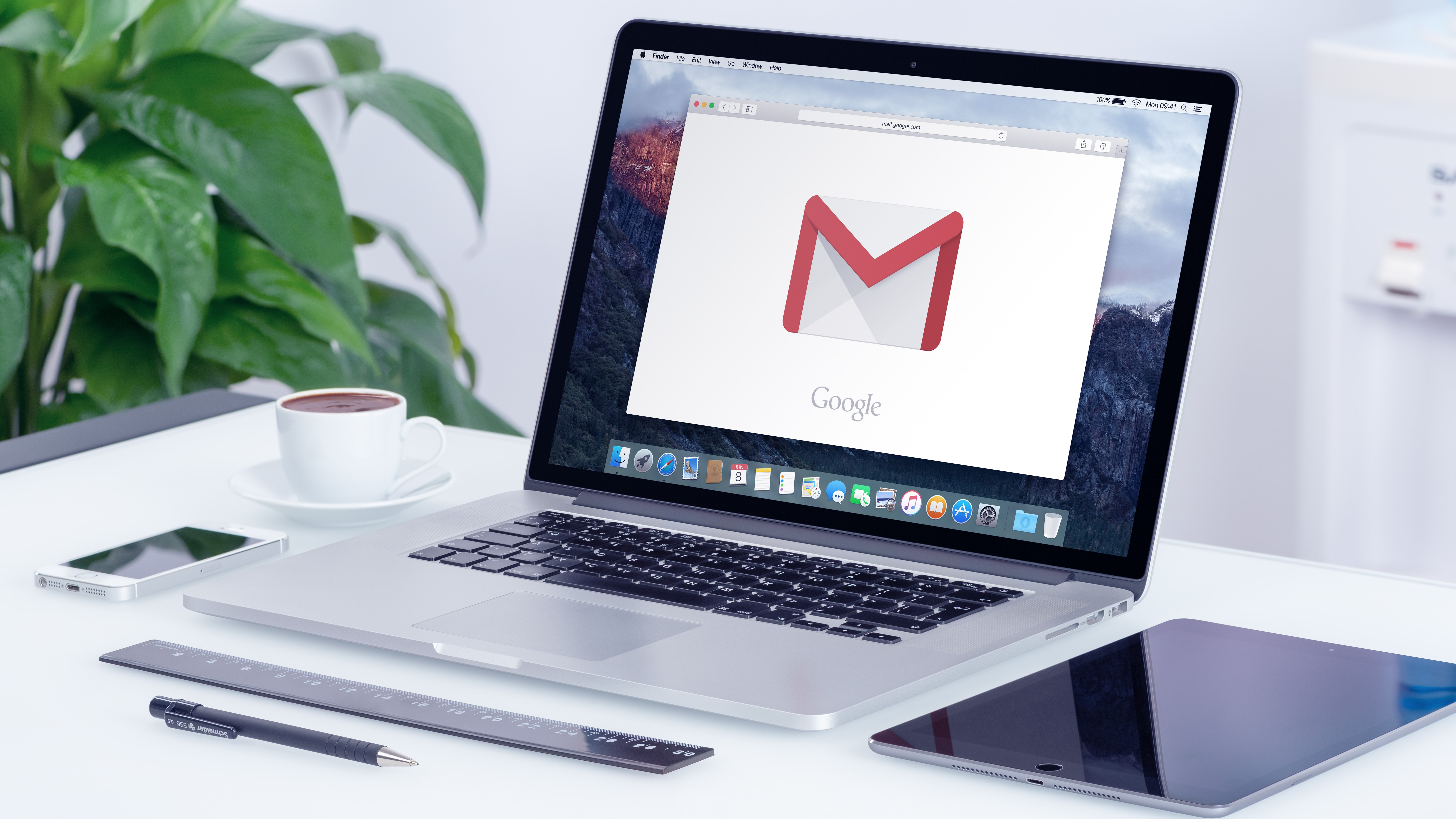 Google accidentally deleted this fan-favorite Gmail feature thumbnail