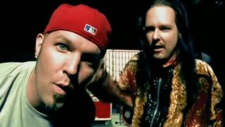 Limp Bizkit's Break Stuff video features Korn, Snoop Dogg and more