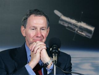 NASA's Mission to Service Hubble in 2008 Will Cost $900 Million