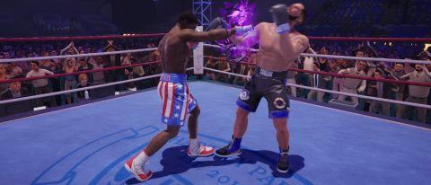 Big Rumble Boxing: Creed Champions review