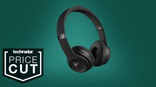 Beats Wireless Headphones Sale Save 80 On The Beats Solo 3 At Walmart Techradar