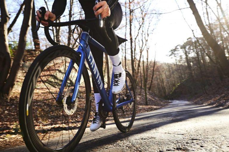 canyon bikes range