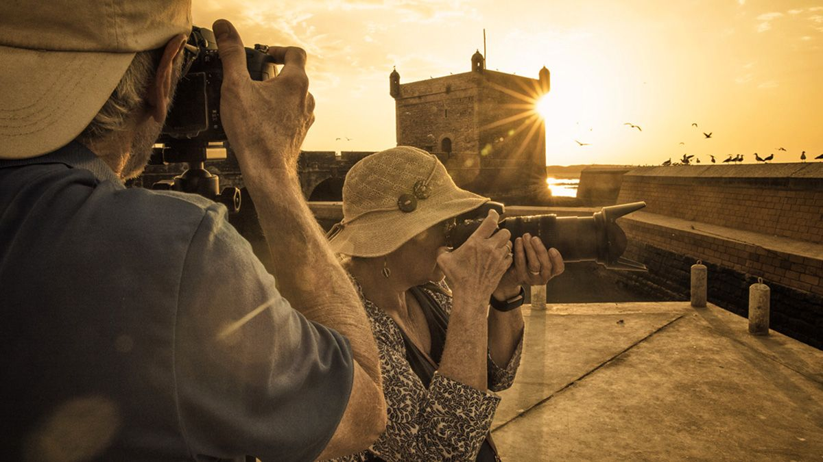 Preparing for your next photographic adventure: what to pack!