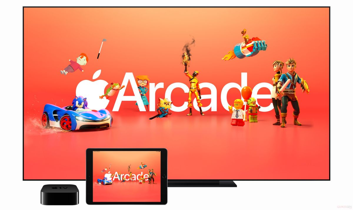 Apple Arcade was my joyous, surprising saviour from self-isolation bedroom boredom