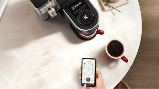 Keurig K-Supreme Plus Smart with BrewID
