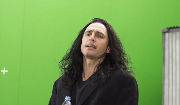 The Disaster Artist James Franco Tommy Wiseau