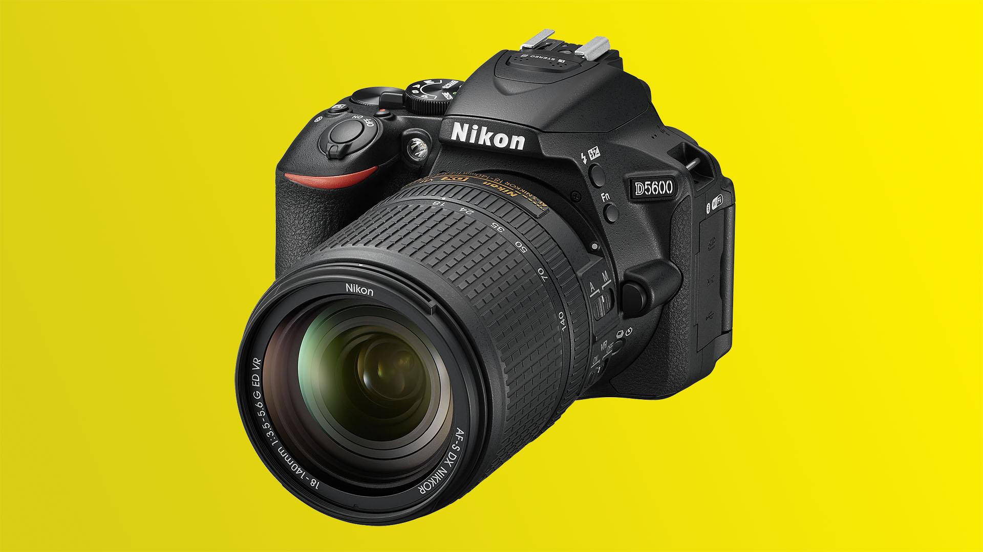 Best DSLR cameras under Rs 50,000, India, July 2018
