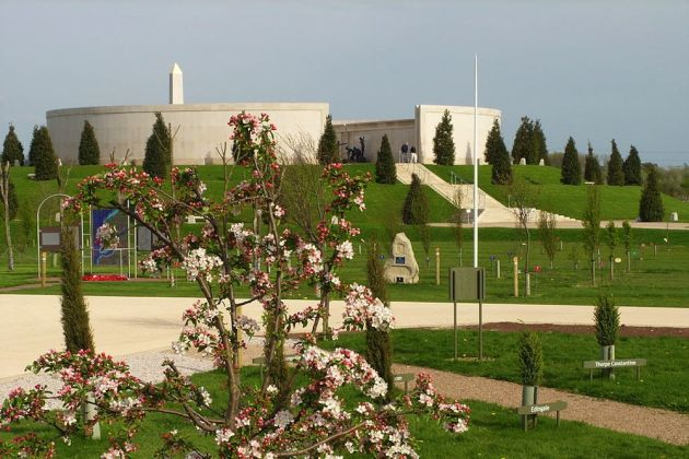 The National Memorial Arboretum (Photo: NMAguide - CC 3.0)