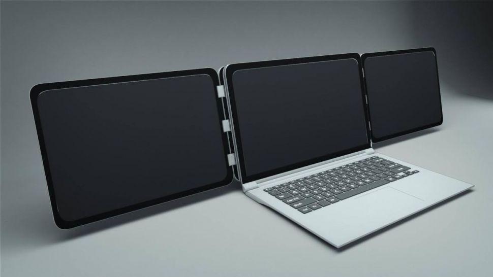 5 reasons you need dual monitors in 2017 | TechRadar