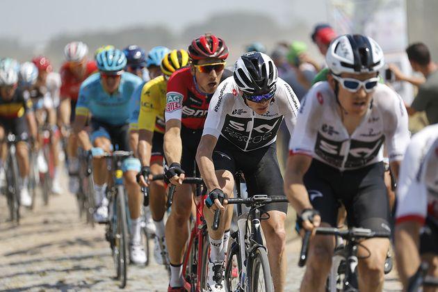 ... Tour de France. (cyclingweekly.com) - 030094be0