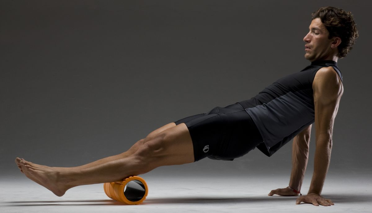 Best leg exercises: do NOT neglect leg day, use this leg