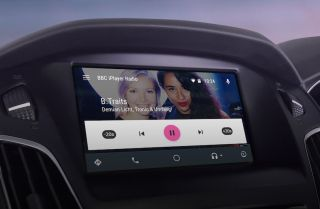 BBC launches car-friendly version of iPlayer Radio app