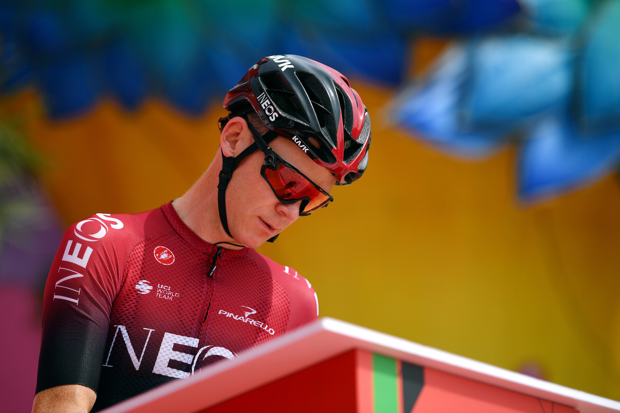 Froome's departure from Ineos is no surprise, but it still raises plenty of questions - Cycling Weekly