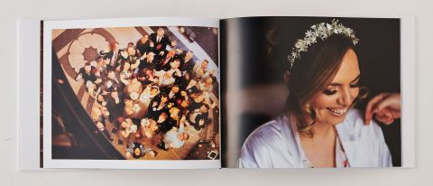 Mimeo Photos photo book review