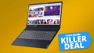 Lenovo IdeaPad S340 deal