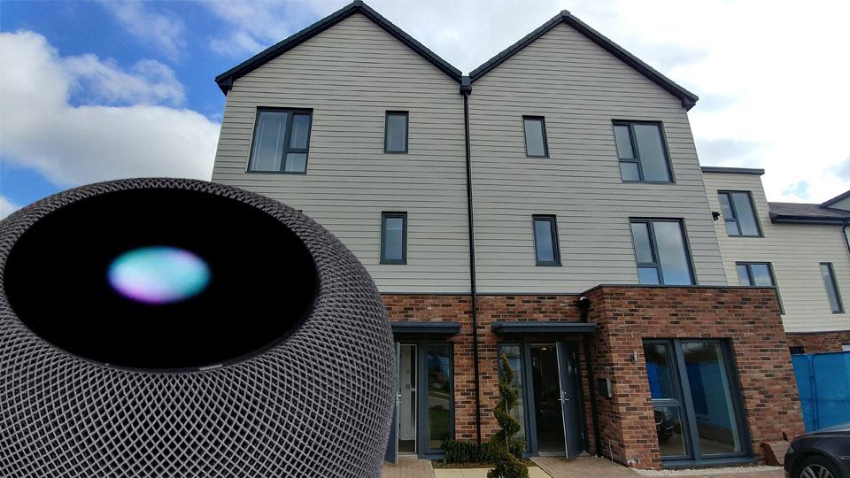 The house that Apple built: a tour around a purpose-built HomeKit