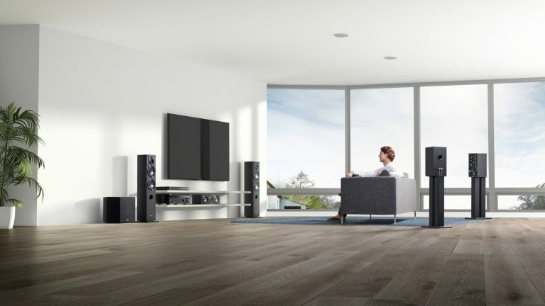 The best home theatre systems for a cinematic experience in your ...