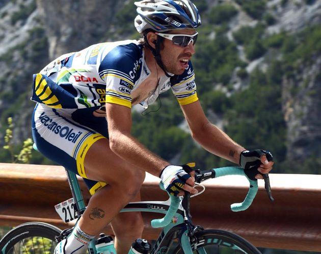 Thomas De Gendt, Giro d'Italia stage 20