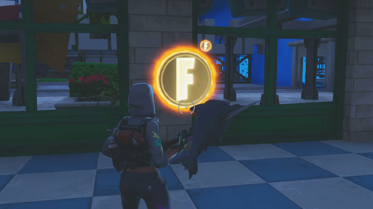 fortnite coins how to collect coins in fortnite featured creative islands gamesradar - fortnite creative codes escape the ice king