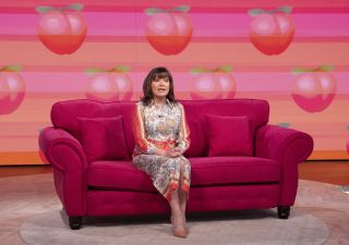 The 'No Butts' campaign will be launched by Lorraine Kelly on her morning show.