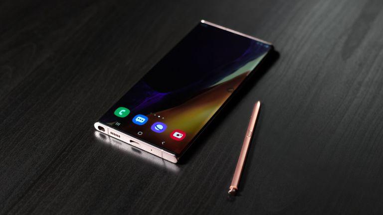 the best 5G phones 2020