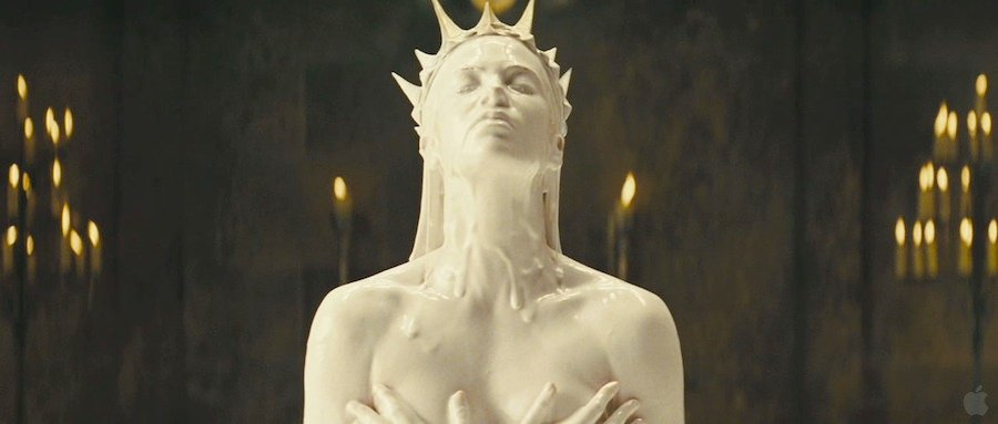 35 High-Res Screenshots From The Snow White And The Huntsman Trailer #5230