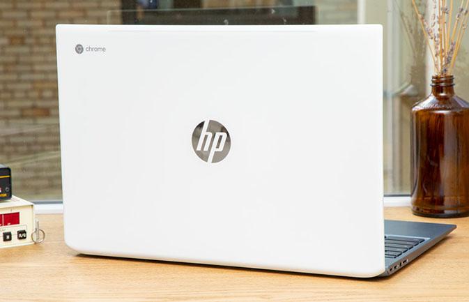 Best Chromebook: HP Chromebook 15