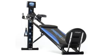 Total Gym XLS review