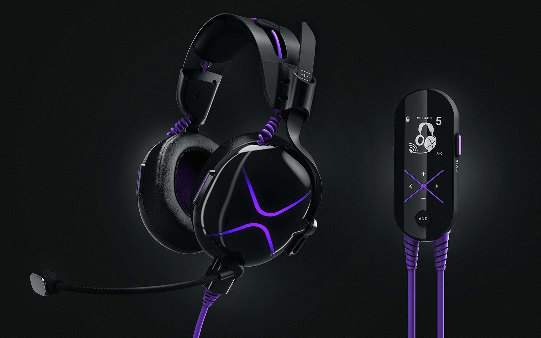 Victrix Pro AF ANC review: a headset