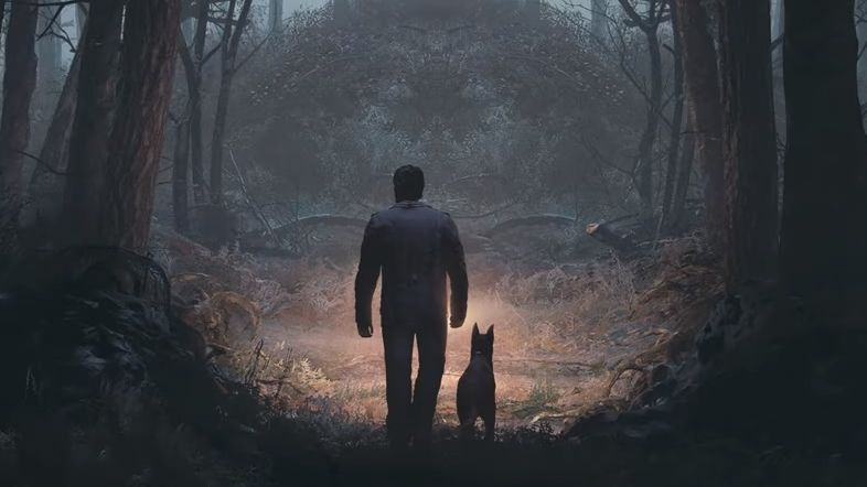 Humble's 'You Can Pet The Dog' Bundle offers everything from wistful narrative adventures to chilling horror games