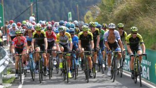 2019 La Vuelta a España live stream cycling