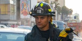 How 9-1-1's Season 5 Premiere Could Revisit Eddie's Near-Death Experience