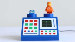 Dyoramic's Lego classic giant computer