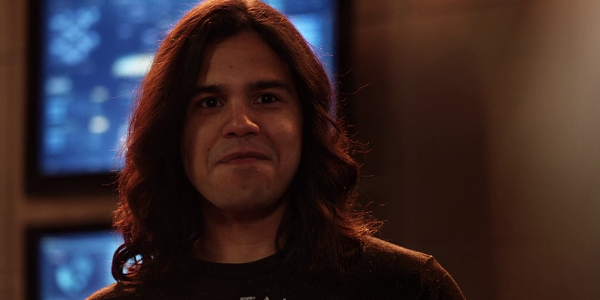 Cisco Ramon The Flash The CW