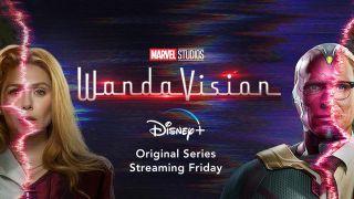 watch WandaVision