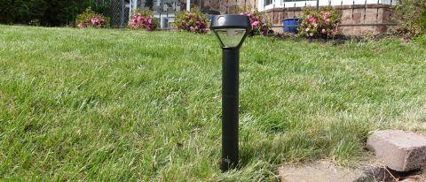 Ring Solar Pathlight review