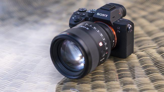 Best camera: Sony A7 III