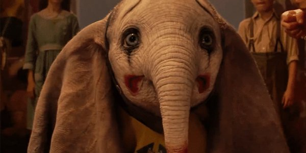 Dumbo's Original Source Material Remains A Mystery To This Day